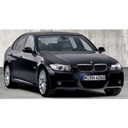 BMW 3 Series Tailored Car Mats