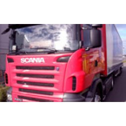 Scania R Series Opticruise Tailored Car Mats
