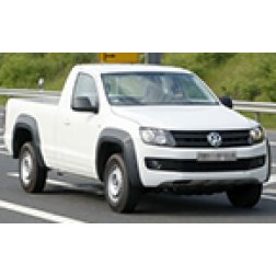 Volkswagen Amarok Tailored Car Mats